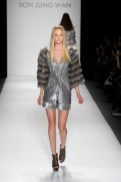 Mercedes-Benz Fashion Week Fall 2011 - Official Coverage - Best Of Runway Day 8