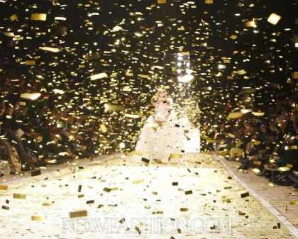 vivienne westwood golden times f2011 runway photo nowfashion on fashiondailymag