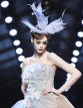 CHRISTIAN-DIOR-HAUTE-couture-spring-2011-selection-brigitte-segura-photo-2nowfashion-in-bling-on-the-hair-trends