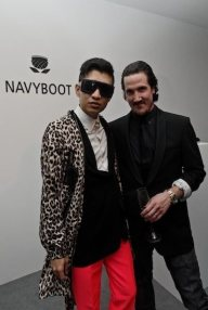 fashion-blogger-BRYANBOY-with-designer-adrian-j.-margelist-at-navyboot-photo-image.net-on-FashionDailyMag