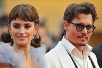 """Pirates of the Caribbean: On Stranger Tides"" Official Screening - 64th Annual Cannes Film Festival"
