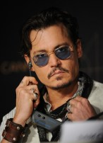 """""""Pirates of the Caribbean: On Stranger Tides"""" Press Conference - 64th Annual Cannes Film Festival"""