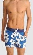ASICS-blue-flowered-swim-shorts-on-FashionDailyMag-mens-swim-guide-2011-by-brigitte-segura