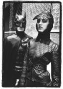 GAULTIER-Ali-Stephens-and-Batman-fw-09-10-photo-Thierry-Le-Gous-on-FDM-