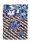 VILEBREQUIN-beach-towel-in-FashionDailyMag-mens-swim-guide-2011-by-brigitte-segura