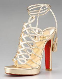 CHRISTIAN-LOUBOUTIN-tassle-shoes-at-NM-on-fashiondailymag.com-brigitte-segura