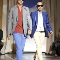 VIKTOR and ROLF SPRING | SUMMER 2012 monsieur PARIS