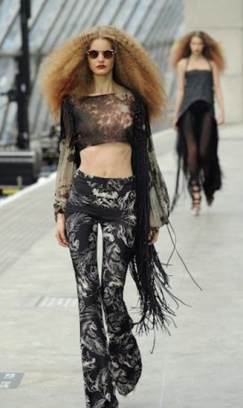 FRINGED-and-printed-wide-pants-in-Wild-child-on-FashionDailyMag