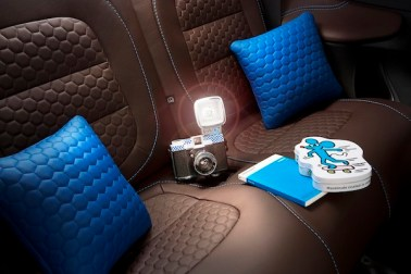 fdm LOVES ASTON MARTIN x COLETTE LIMITED EDITION CYGNET s photo 7 FashionDailyMag