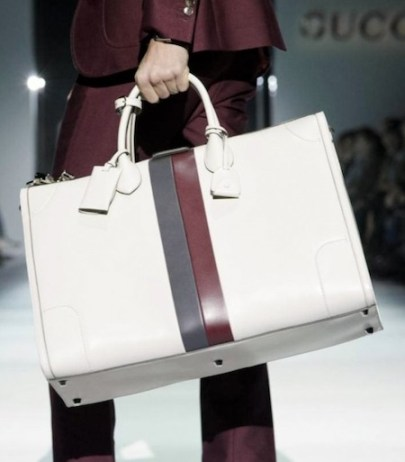 fdm LOVES selects GUCCI spring 2012 bags photo 1 NowFashion on FashionDailyMag