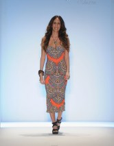 Mercedes-Benz Fashion Week Swim 2012 Official Coverage - Runway Day 3