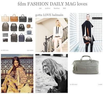 bags row bodhi tibi balmain balenciaga FashionDailyMag brigitte segura