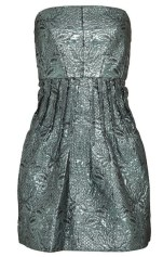 TIBI-jacquard-metallic-dress-NAP-fashiondailymag-cool-neutrals-