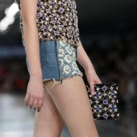 CHRISTOPHER KANE spring 2012 patterns
