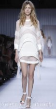 GIVENCHY ss12 FashionDailyMag sel 13 ph NowFashion