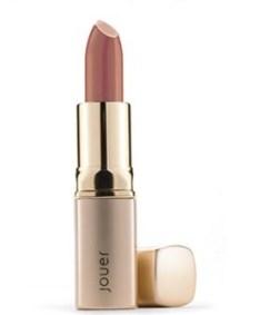 FashionDailyMag loves JOUER lipstick in Monique