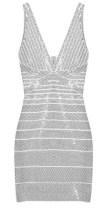 HERVE-LEGER-sequined-mini-bandage-dress-FDM-LOVES