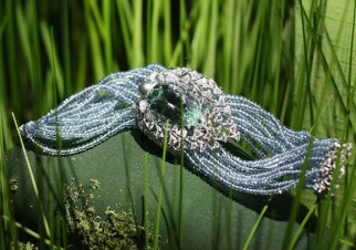 Unveiling of the New Cartier High Jewellery Collection 'Sortilege'