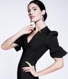 2 ZAC posen pre-fall 2012 FashionDailyMag look 9 sel brigitte segura