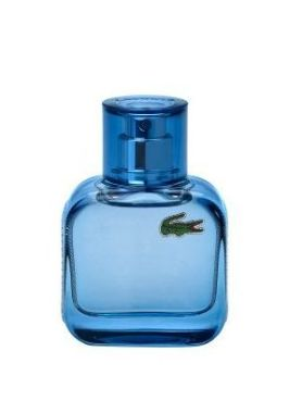 L12.12 LACOSTE mens edition blue fragrance at shop lacoste on FashionDailyMag