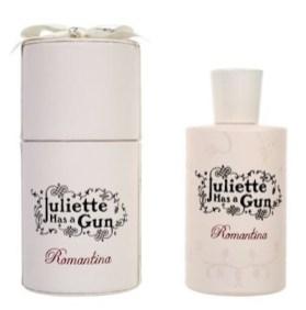 ROMANTICA juliette has a G romano ricci at colette on FashionDailyMag