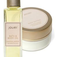 jouer bath body oil and body butter fdmLOVES sparkle girl gifts