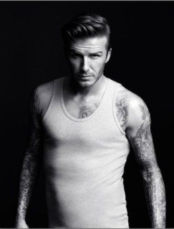 DAVID BECKHAM HM COLLABORATION bodywear fdmLOVES 4