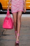 Mercedes-Benz Fashion Week Spring 2012 - Official Coverage - Best of Runway Day 4