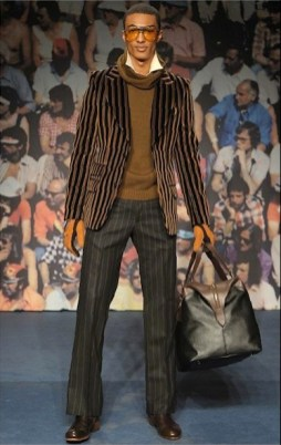 TRUSSARDI mens fall 2012 sel 8 FashionDailyMag