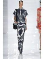 derek lam ss12 NYFW fashiondailymag sel 10 patterns FashionDailyMag loves