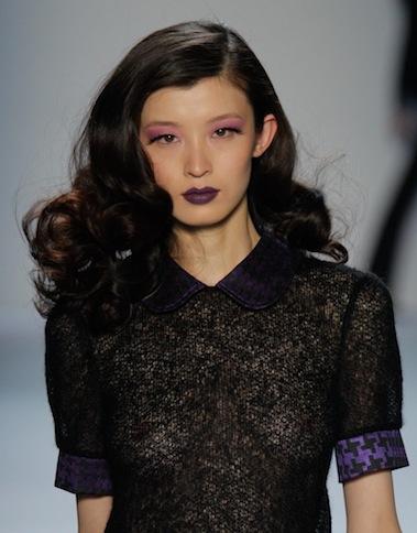 EMERSON FALL 2012 MBFW fashiondailymag selects 12