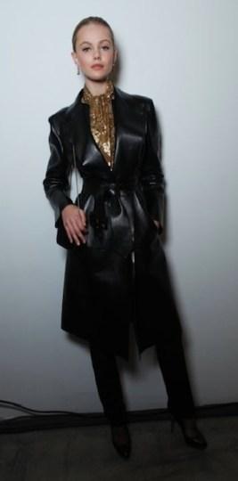 FRIDA GUSTAVSSON ralph lauren aw 12 FashionDailyMag selects 19 brigitte segura