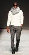 FW12 JOSEPH ABBOUD NEW YORK 2/09/2012