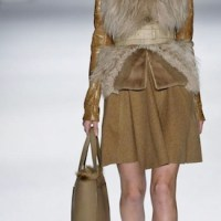 J MENDEL fall 2012 collection