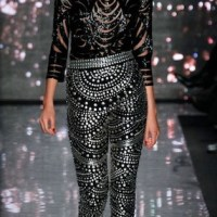 Naeem Khan Autumn/Winter 2012