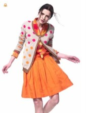 BENETTON IN COLOR 6 spring 2012 FashionDailyMag loves