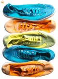 BENETTON in color casuals spring flats fdmLOVES