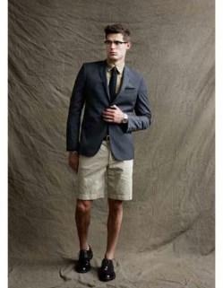 TODD SNYDER spring 2012 FashionDailyMag lookbook selects 4 brigitte segura