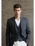 TODD SNYDER spring 2012 FashionDailyMag lookbook selects 6 brigitte segura