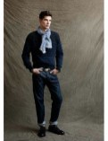 TODD SNYDER spring 2012 FashionDailyMag lookbook selects 9 brigitte segura