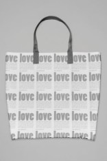 A LOT TO SAY recycled bag FashionDailyMag earth friendly fashion