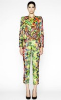 CAMILLA and MARC patterns fall 2012 preview FashionDailyMag