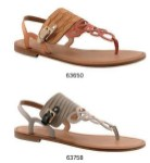 FLATS by FRATELLI ROSSETTI for spring outdoors on FashionDailyMag
