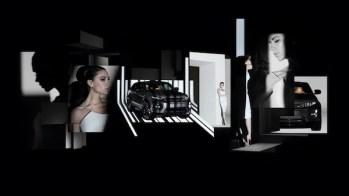 RANGE ROVER victoria beckham collaboration NICK KNIGHT on FashionDailyMag