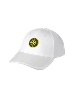 STONE ISLAND WHITE cap spring 2012 men fdm loves