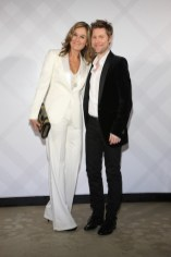 angela ahrendts and christopher bailey