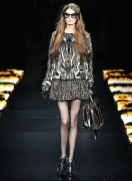 cavalli runway fw 12-13 marcolin special edition sunglasses FashionDailyMag loves