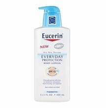 EUCERIN everyday protection spf 15