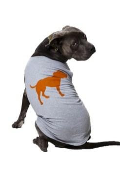 JOHN BARTLETT tiny tim Ts for dogs ss12 FashionDailyMag loves