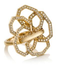 Octium ring at HARRODS fdmloves gifts for mom